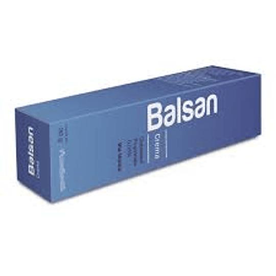 Balsan 0,005% crema 30 gramos