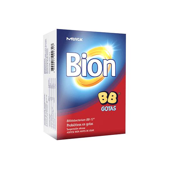 Bion BB gotas 5,3 gramos