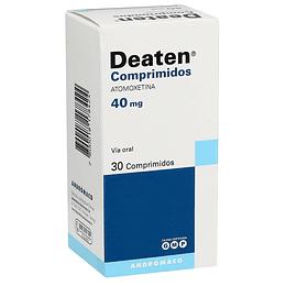 Deaten 40 mg 30 comprimidos