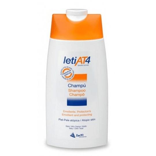Leti AT4 Shampoo 250 ml
