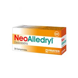 NeoAlledryl 5 mg 30 comprimidos