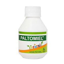 Paltomiel Infantil Jarabe 125 ml