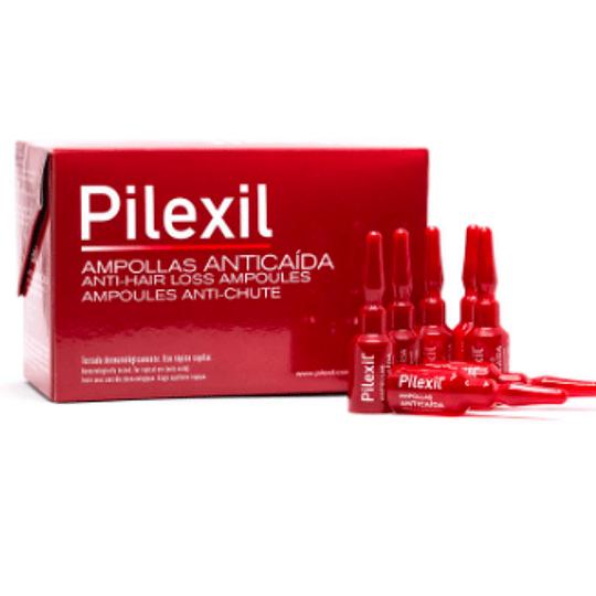 Pilexil Tratamiento capilar 15 ampollas