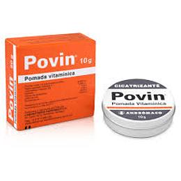 Povin Ungüento 10 gramos