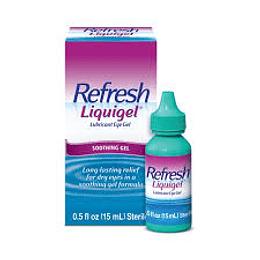 Refresh Liquigel Gotas 15 ml