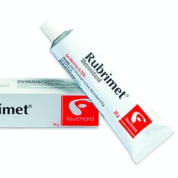 Rubrimet 0,75 % gel dermico 30 gramos