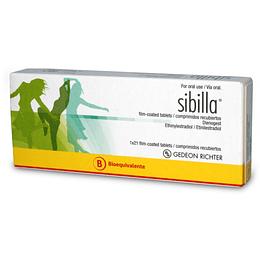 Sibilla 21 comprimidos