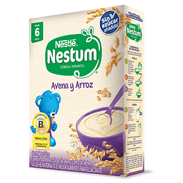Nestum Avena Arroz 250 gramos