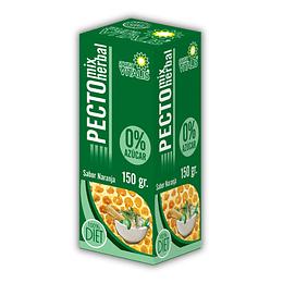 Pecto Mix Herbal Jarabe 150 gramos