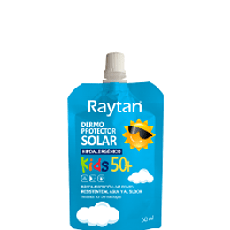 Raytan Dermo Protector FPS 50+ Kids Doypack 50 ml