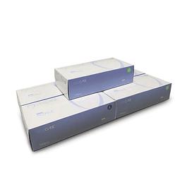 Luvas Nitrilo Selecare azuis s/ Pó (10,50 €/caixa 100u + IVA)