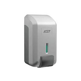 Dispensador Manual de parede de Álcool-Gel (22,50 € + IVA)