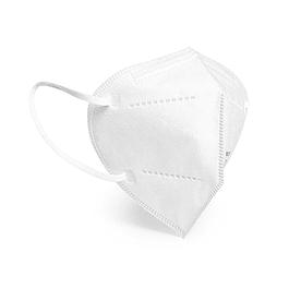 Máscara FFP2 s/ válvula (quantidade mínima: 0,60 € + IVA)