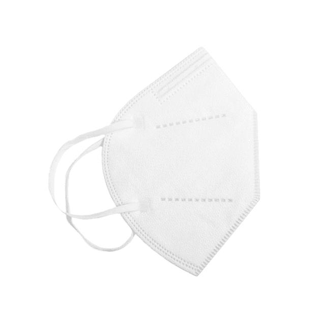 Máscara FFP2 s/ válvula (desde 0,39 € + IVA)
