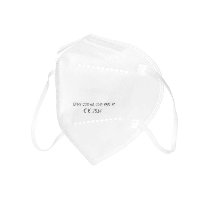 Máscara FFP2 - Pack 45 unidades (desde 0,25 € + IVA)