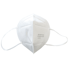Máscara FFP2 - Pack 20 unidades (0,09 € + IVA)