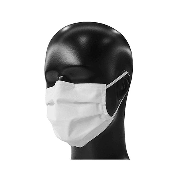 Máscara Social Reutilizável Nível 3 Fabrico Nacional (1,50 € + IVA)