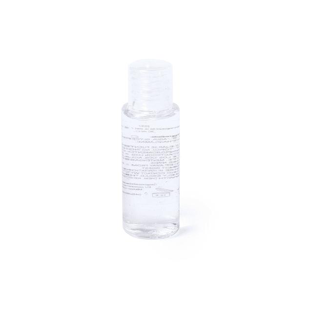 Álcool-gel - frasco de 30 ml (0,65 € + IVA)