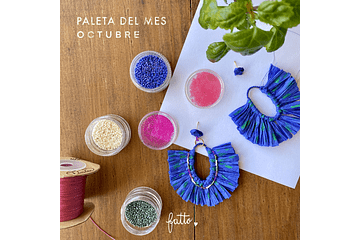 "Paleta ""Jungle"""