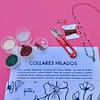 Kit Collar Hilado Flor de Loto