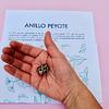 Anillo Peyote
