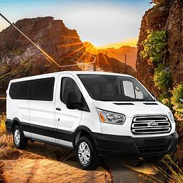 Transport For Levada Walks, Hikes & Treks