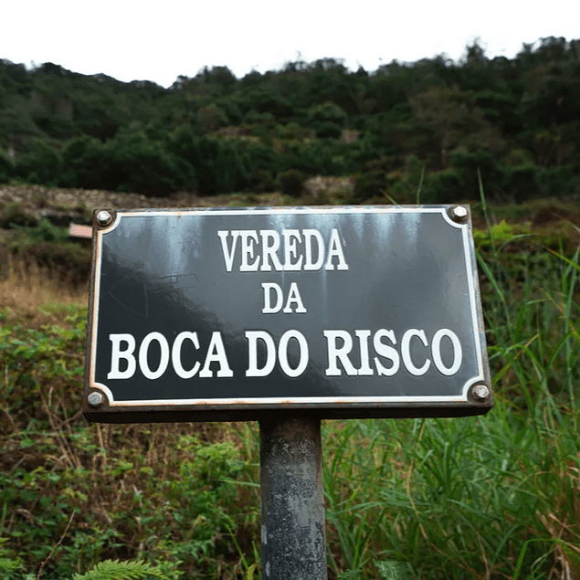 LARANO & BOCA DO RISCO