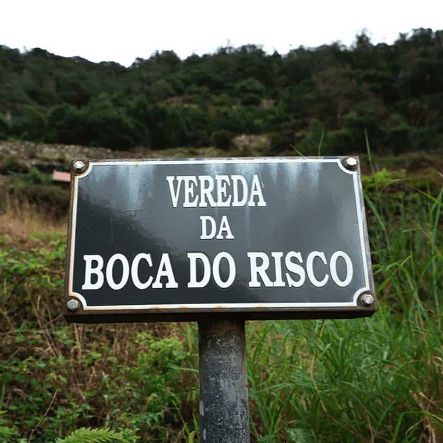 LARANO & BOCA DO RISCO