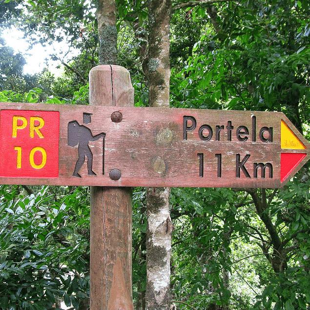 RIBEIRO FRIO Y PORTELA
