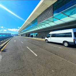 LUCHTHAVEN / HOTEL TRANSFER