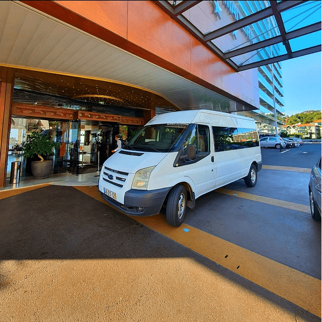AIRPORT / HOTEL TRANSFER
