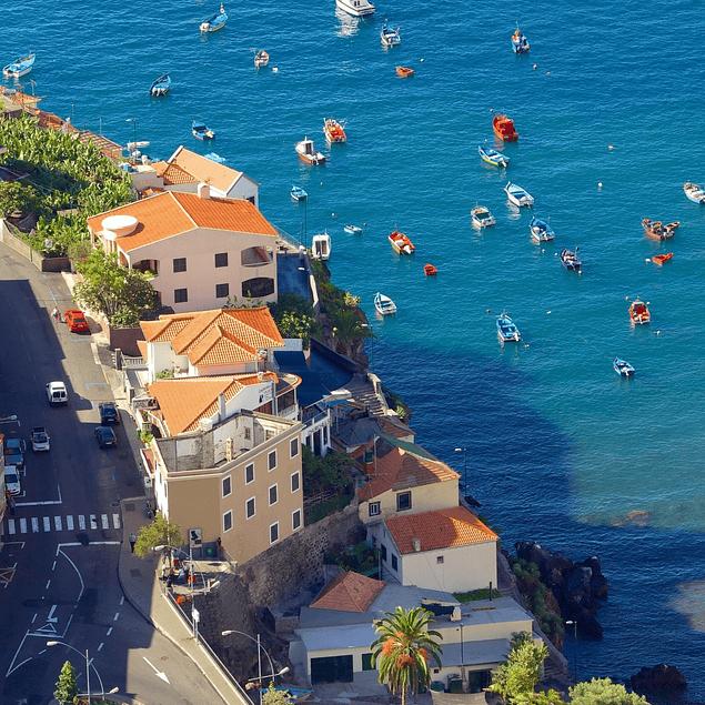 CIRCUITS AU DÉPART DE CROISIÈRES (Port)