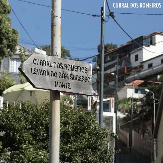 CURRAL DOS ROMEIROS