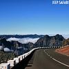 JEEP SAFARI - AVENTURE DEMI-JOURNÉE