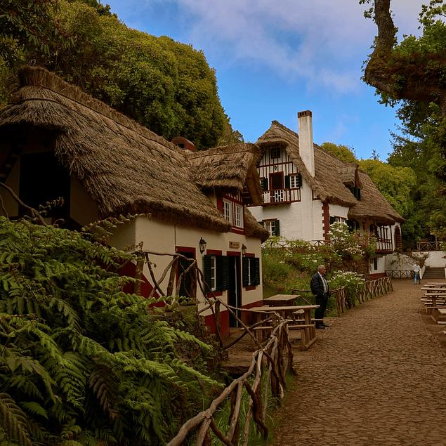 QUEIMADAS & CALDEIRÃO VERDE