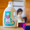 Detergente Bebé