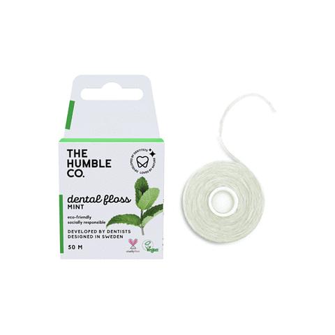 Hilo dental Menta - The Humble CO
