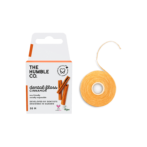 Hilo dental Canela - The Humble CO