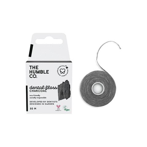 Hilo dental Carbón - The Humble CO