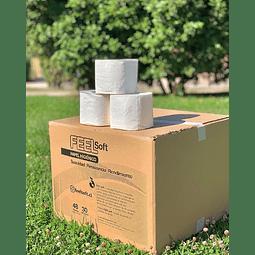 Papel Higiénico en caja 48 rollos