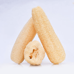 Luffa esponja 100% natural 30 cm