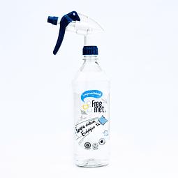Limpia Vidrios Ecológico Freemet