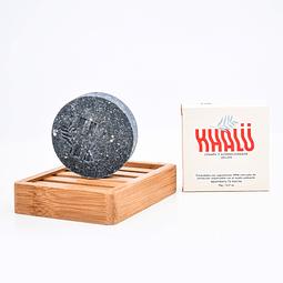 Algas Marinas/Macadamia - Frizz y lisos