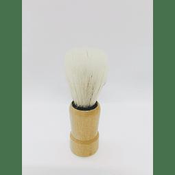 Hisopo de madera