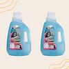 Pack de dos detergentes Jade