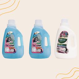 Pack detergente Jade + Suavizante