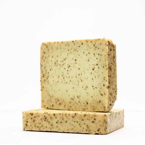 Jabón Saponificado - Laurel 100 g