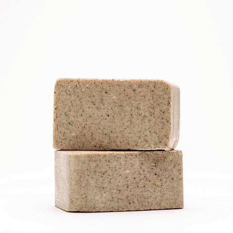 Jabón saponificado - Arcilla Tea Tree 100 g