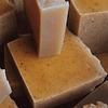 Jabón saponificado - Cúrcuma 100 g