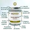 Pasta dental 100% orgánica (clásica)
